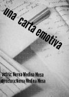 Una  carta emotiva