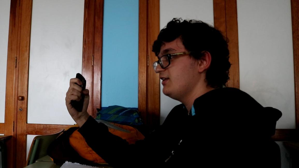 Los móviles
