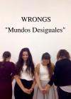 Wrong: