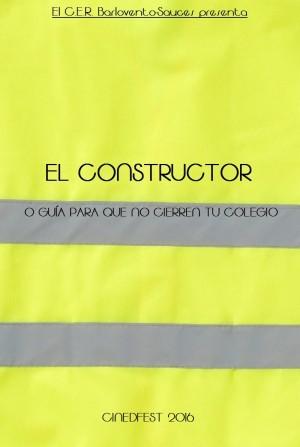 El Constructor o Guía para que no cierren tu colegio