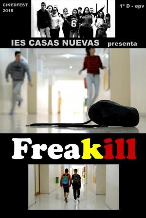 Freakill