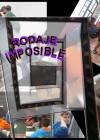 Rodaje imposible