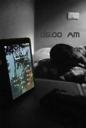 05:00 AM