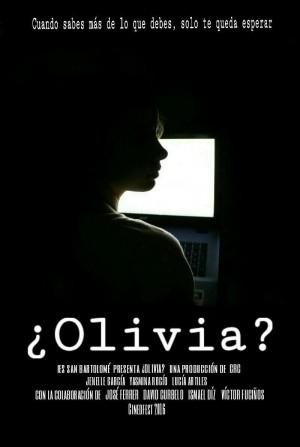 ¿Olivia?