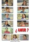 ¿Amor?