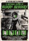El misterioso destino de Madame Blavadsky