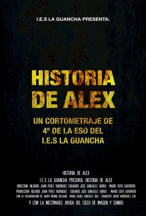 HISTORIA DE ALEX