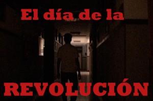 El Día de la Revolución