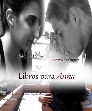 Libros para Anna