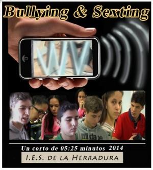 Bullying y sexting