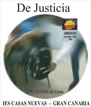 De Justicia