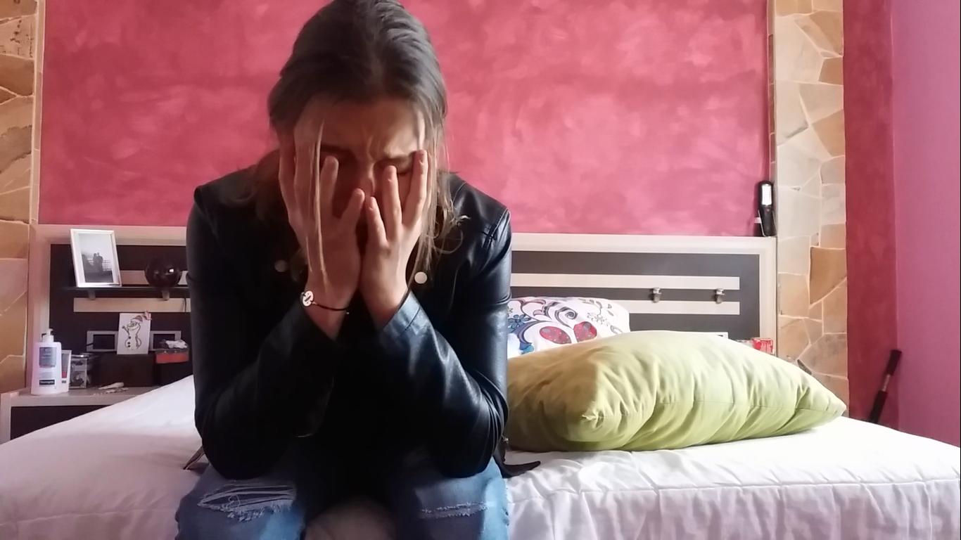 El precio de una lágrima