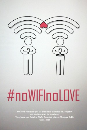 # no Wifi no Love