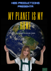 My planet is my home